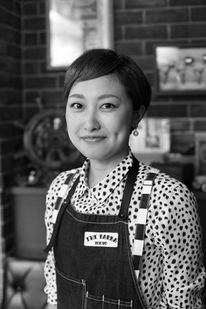 Naoko Watanobe (NAOKO)
