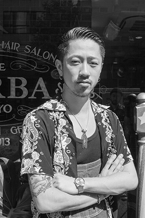 Takanori Narita(TAKA)