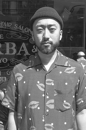 Tomohiro  Kizu (KEE)