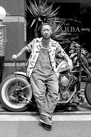 Tomohiro Watanobe (TOM)