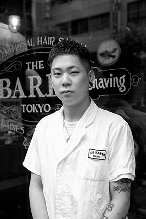 Yuto Ikeuchi